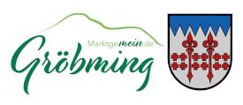Marktgemeinde Gröbming - zur Startseite wechseln